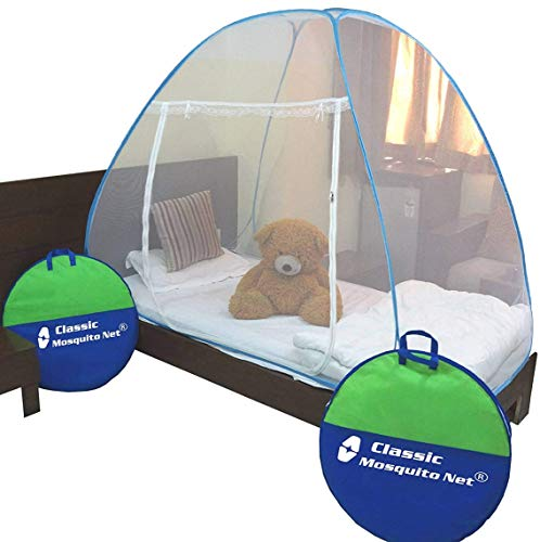 Best mosquito net for single bed