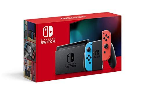 Nintendo Switch本体、Lite、「あつまれ どうぶつの森セット」、「リングフィット アドベンチャー」の抽選販売受付【ビックカメラ.com】