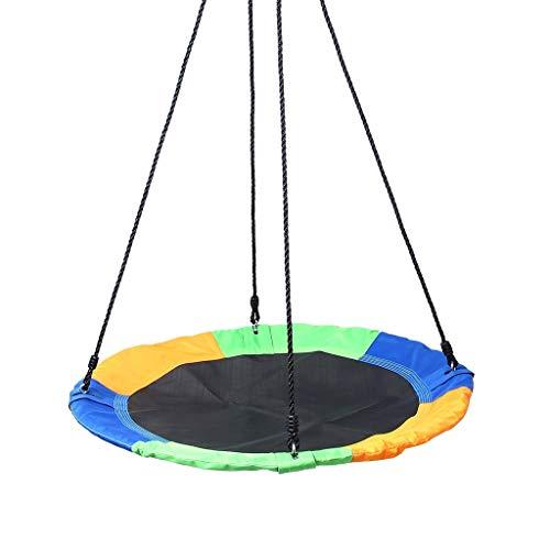 Jardin Jeu Jardin En Plein Air Oxford Tissu Papillon Swing Balançoire for Les Loisirs Des Enfants Intérieur Et Extérieur Suspension Extérieur Cour Cour