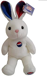 Dart Flipcards Inc. Pepsi Cola 100th Anniversary 1999 Bear#2- Pepsi Bunny