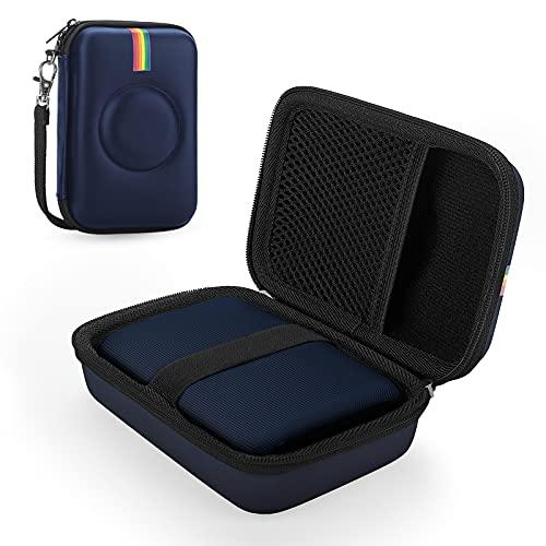 Fromsky Tasche Hülle für Fujifilm Instax Mini Link/Instax Mini LiPlay-Smartphone Printer Drucker & Kamera, Hart Reise Tragen Case