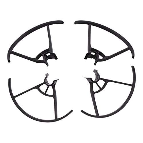 YinAn Accesorios Protector De La Guardia Propulsor/Ajuste para -D-J-I Tello Drone 4X