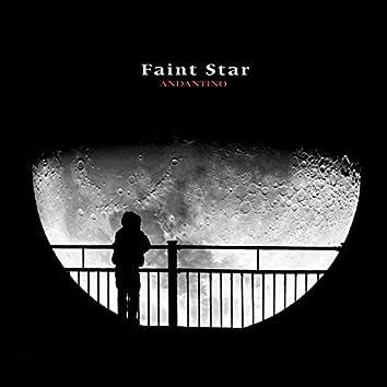 Faint Star