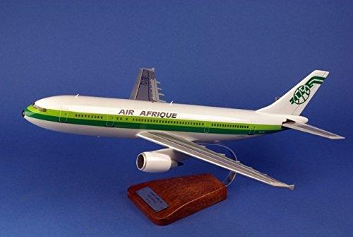 Aero-Passion Airbus A300B4-605 Air Afrique - Modelo Grande de la colección de avión