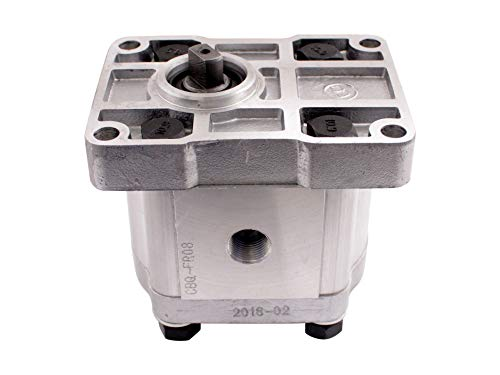 Hydraulikpumpe 400 Volt passend Erba T8-400 Holzspalter