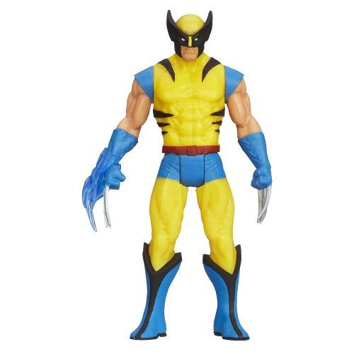 Wolverine Figur Warrior Claw Wolverine - Marvel Wolverine A3339 - aus dem Film Wolverine: Weg des Kriegers