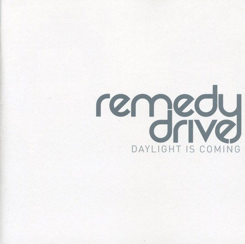 Daylight Is Coming Album Cover