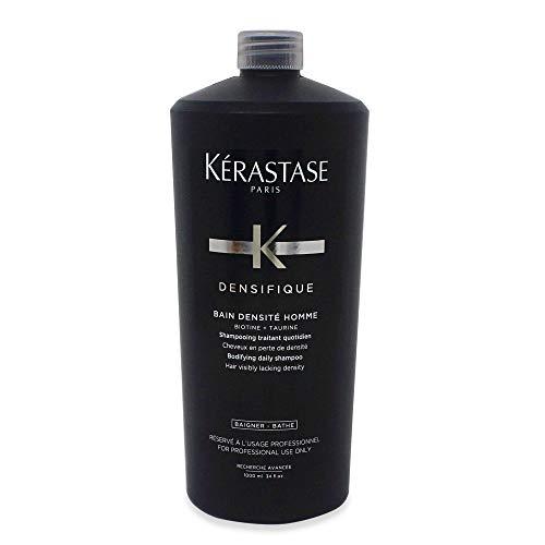 Kerastase Homme Shampoo, 1er Pack (1 x 1 kg)