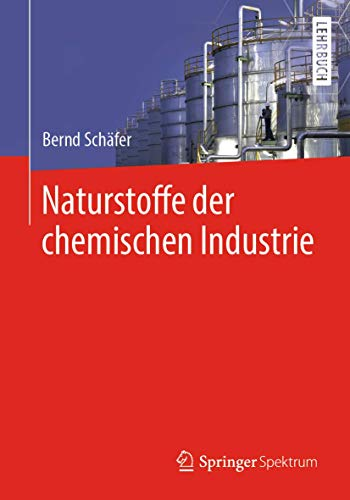Naturstoffe der chemischen Industrie