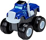 Blaze y los Monster Machines Superman, (Mattel CGK24)