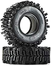Hobby RC Car Mud Slinger 2 XL 1.9 Scale Tires Z-T0121 4WD Quick Arrive