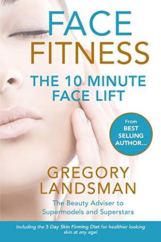 41ub+E3PSaL - Face Fitness: The 10 Minute Face Lift