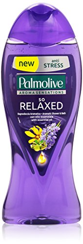 Palmolive Aroma Sensations, So Relaxed Aromatisches Duschbad, 500 ml