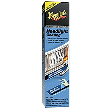 Meguiar s G17804 Keep Clear Headlight Coating 1 Pack