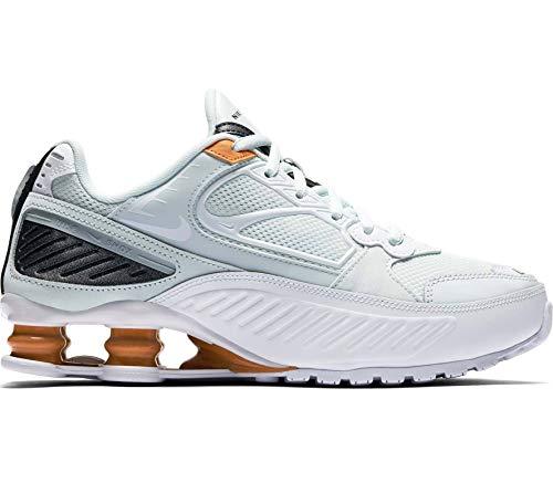 Nike Sportswear Shox Enigma 9000 Damen Sneaker grün - EU 40 - US 8,5