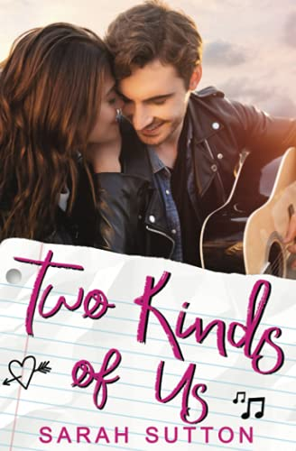 Compare Textbook Prices for Two Kinds of Us: A YA Contemporary Romance Love in Fenton County  ISBN 9781734232295 by Sutton, Sarah