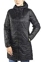 Helly Hansen Women's Lifaloft Insulator Coat, Black Matte, Large