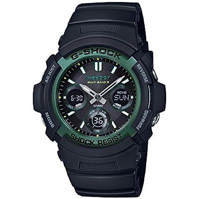 Casio G-Shock The World AWG-M100SF-1A3JR