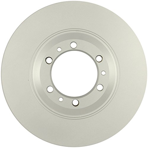 Bosch 26010741 QuietCast Premium Disc Brake Rotor For Acura: 1996-1999 SLX; Honda: 1994-2001 Passport; Isuzu: 1994, 1998-2000 Amigo, 1994-2001 Rodeo, 1992-2002 Trooper, 1999-2001 VehiCROSS; Front