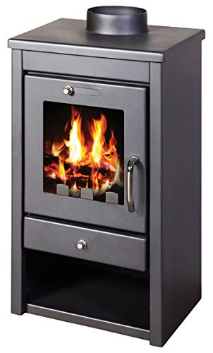 Victoria 05 Holzbrenner Deluxe SM 7 kW ECO Design
