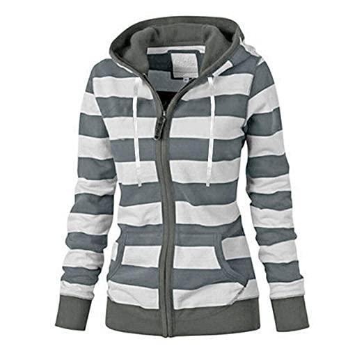 MITCOWBOYS Sudadera con capucha para mujer con capucha, blusa funcional,...