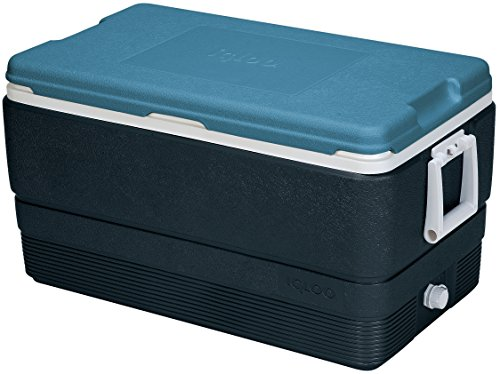 IGLOO – Nevera rígida 70 Cool Box-Blue
