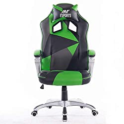 Magnificent Best Gaming Chair Under 10000 In India Cliq2Kart Unemploymentrelief Wooden Chair Designs For Living Room Unemploymentrelieforg