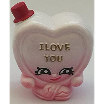 Shopkins Exclusive Candy Kisses Sweet Heart C | Shopkin.Toys - Image 1