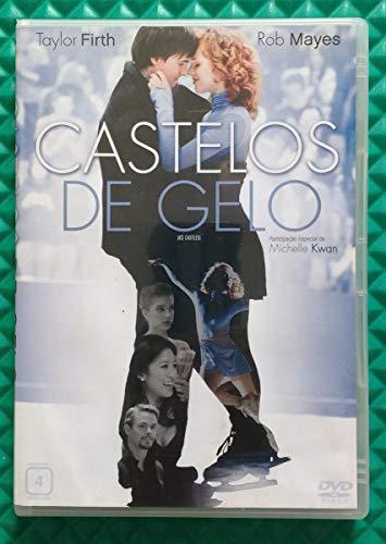 Dvd Castelos de Gelo