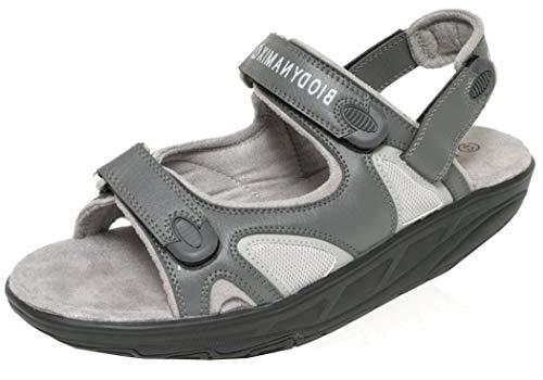 Biodynamix Aktiv Sandale Sandaletten Gr. 44