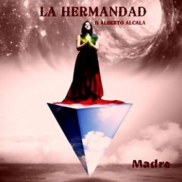 Madre (feat. Alberto Alcala)