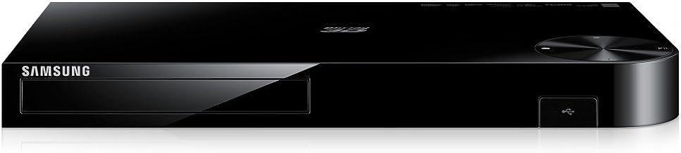 Samsung BD-F5500/EN 3D-Blu-ray-Player (HDMI, USB 2.0) schwarz