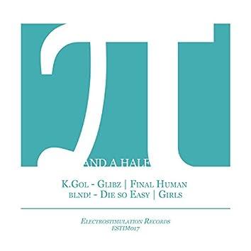 Pi And A Half EP