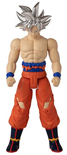 Dragon Ball Super - Ultra Instinct Goku Limit Breaker 12 inch Figure, Series 2 (36734)