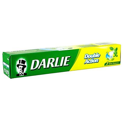 Darlie Thailands beste Zahncreme Zahnpasta mit doppelter Minze 85g Zahnpflege