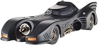 Hot Wheels Elite Batman Returns Batmobile (1:18 Scale)