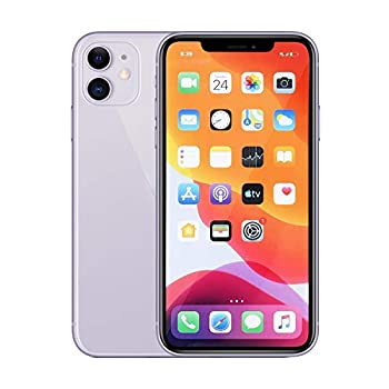 SCMOLAIS Fake Phone is A Replica That Looks and Feels Like The Real Phone Compatible with Phone 11 Dummy Phone No Logo and Non-Working  Purple