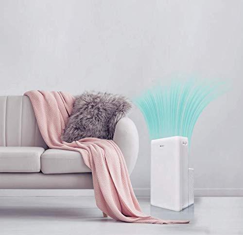 GREE Aovia Mobile 4-1 Air Conditioner 12000 BTU: refrigeración, deshumidificación, calefacción, ventilación