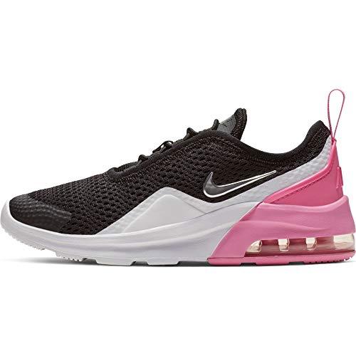 Nike Jungen Air Max Motion 2 Bootsschuh, schwarz, 28 EU