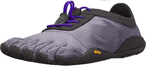 Vibram FiveFingers 17W0702 KSO Evo, Outdoor Fitnessschuhe Damen, Violett (Lavender/Purple), 38 EU