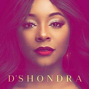 D'Shondra