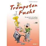 Hage - Trompeta zorro 1 - Escuela de trompeta con CD