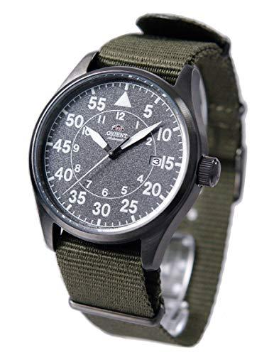 [オリエント] ORIENT 腕時計 自動巻き(手巻付き) SPORTS FLIGHT RA-AC0H02N10B メンズ [並行輸入品]
