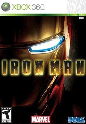Iron Man Steelbook Edition [UK] [XBOX 360]