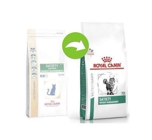 satiety , Royal Canin Weight Management per Gatto da 400 g crocchette Secco per Gatti