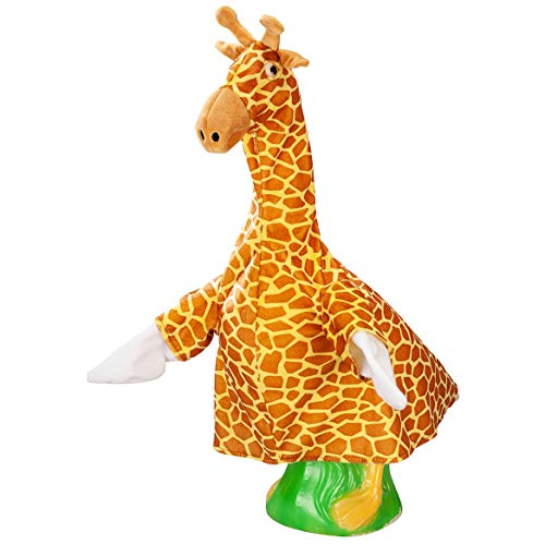Fox Valley Traders Giraffe Goose Outfit