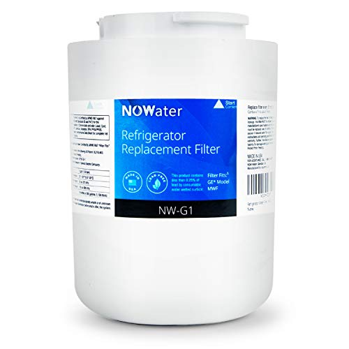 Now Water | Premium Replacement GE MWF...