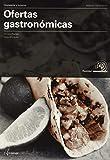OFERTAS GASTRONOMICAS CF 20