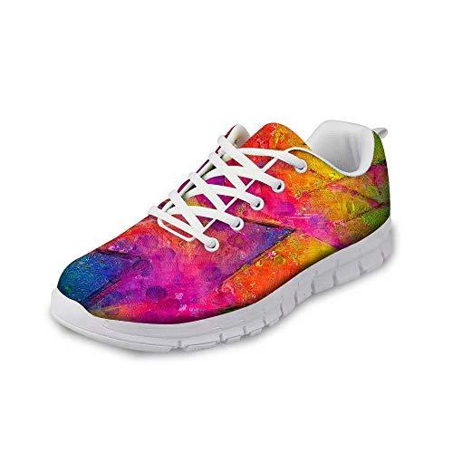 Calzado Deportivo Racquetball del Zapato para los Hombres Zapatos de Bolos de Bolera Zapatos de los Hombres del Deporte cruzan Zapatos de Entrenamiento para los Hombres Tamaño 44 EU