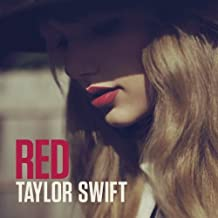 Red by Taylor Swift (2012-10-22)